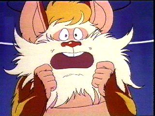 Thunder Cats Snarf on Reid  Americans Are Thundercats   And He   S Snarf     Douglas Ernst