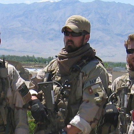 Marcus luttrell operation redwing