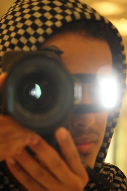 Abdulrahman Ali Alharbi