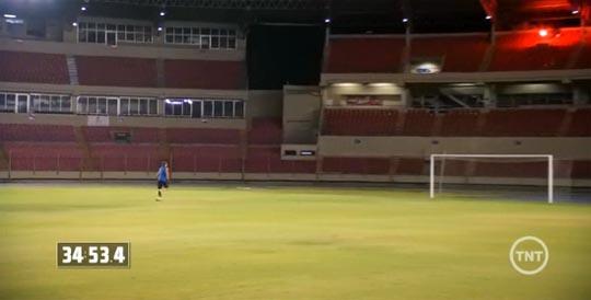 Charles soccer field