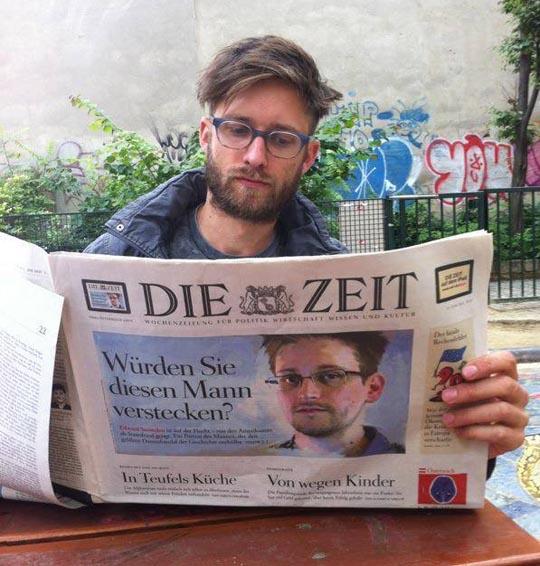 Snowden paper