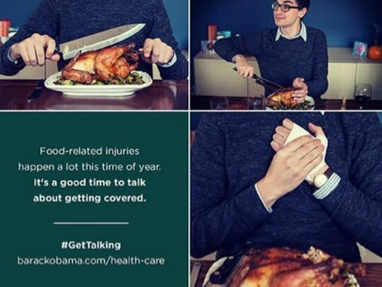 Food.Injuries.Obamacare.Thanksgiving