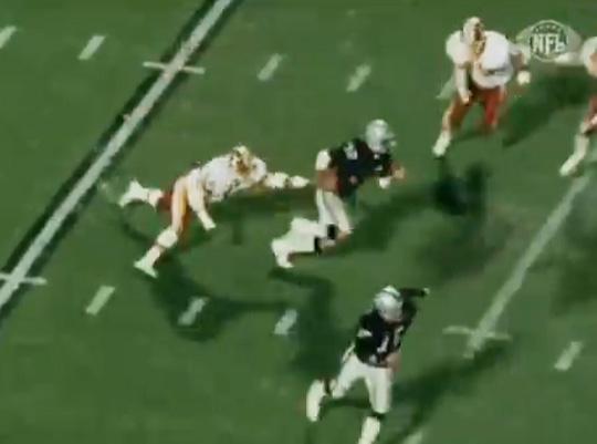 Marcus Allen Super Bowl