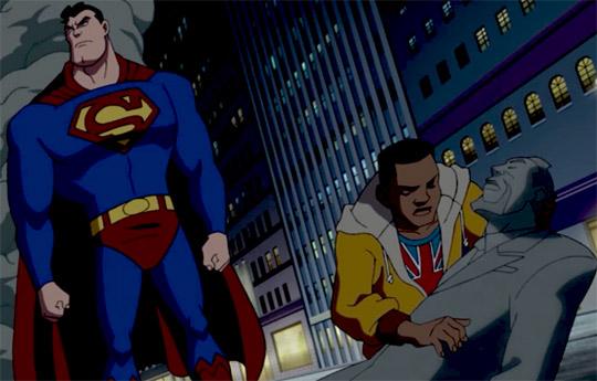 Superman The Elite Death