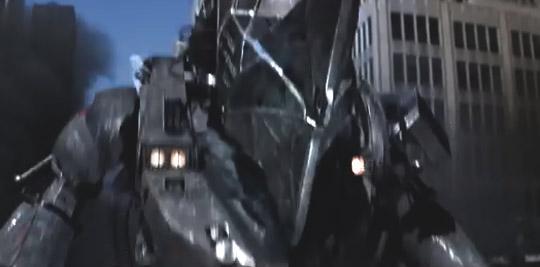 Rhino Amazing Spider Man 2