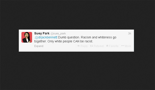 Suey Park Twitter