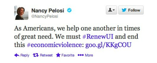 Nancy.Pelosi.Economic.Violence