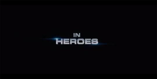 Winter Soldier In Heroes