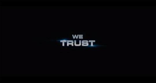 Winter Soldier We Trust
