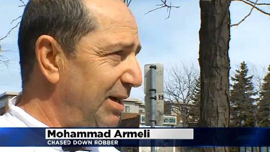 Mohammad Armeli