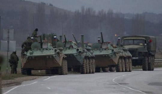 Russian Armor AP