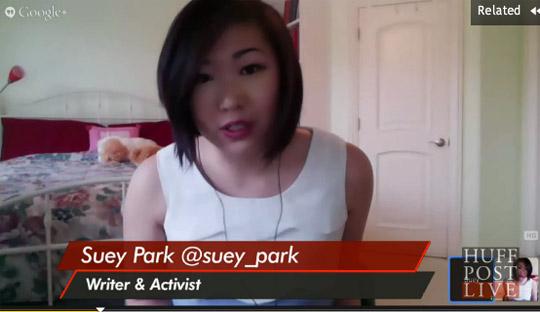 Suey Park