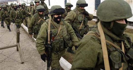 Ukraine Russia AP