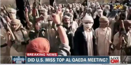 al Qaeda Yemen
