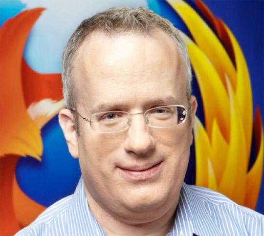 Brendan Eich Mozilla