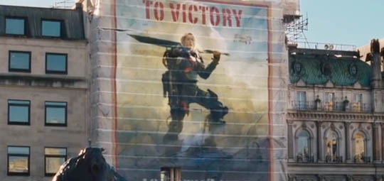 Edge of Tomorrow To Victory