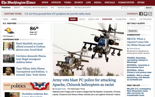 TWT Apache