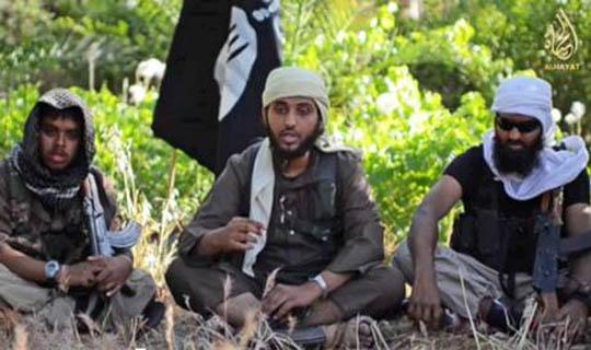 Islamic State UK
