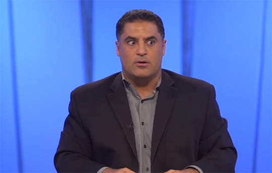 Cenk Uygur Young Turks