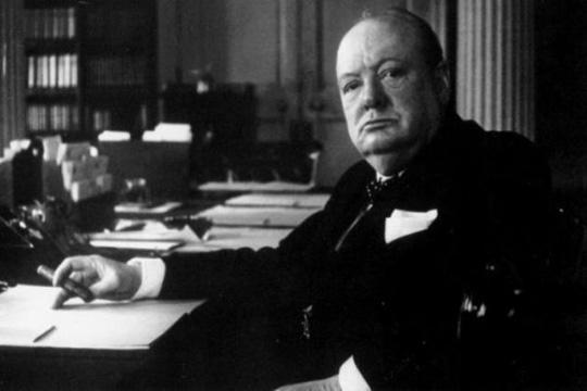 Churchill AP