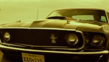 John Wick Chapter Offers More Cool Cars Gunfu And Keanu - Cool cars with guns