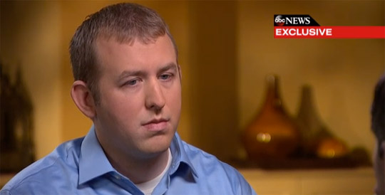 Darren Wilson ABC Interview