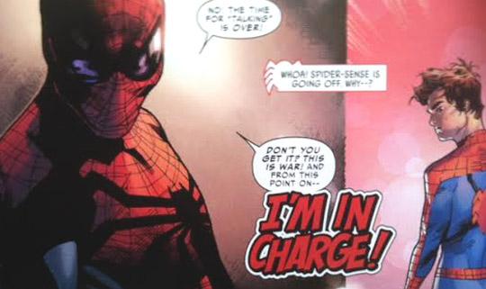 Spiderverse 2