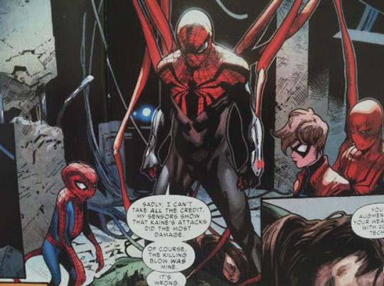 Spiderverse 3