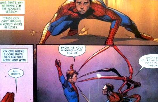 Amazing SpiderMan 11