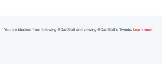 Shortly after this blog post went live, Dan Slott blocked me on Twitter. This is my second time with such an honor. I'm assuming the first time he unblocked me so he could once again see my Twitter feed. I promise I'll continue blogging on The Amazing Spider-Man, Dan Slott. I know you'll keep reading.