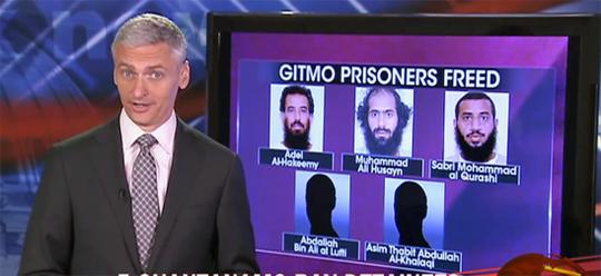 Gitmo releases