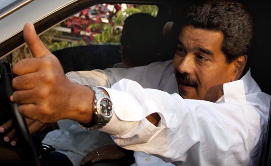 Maduro AP