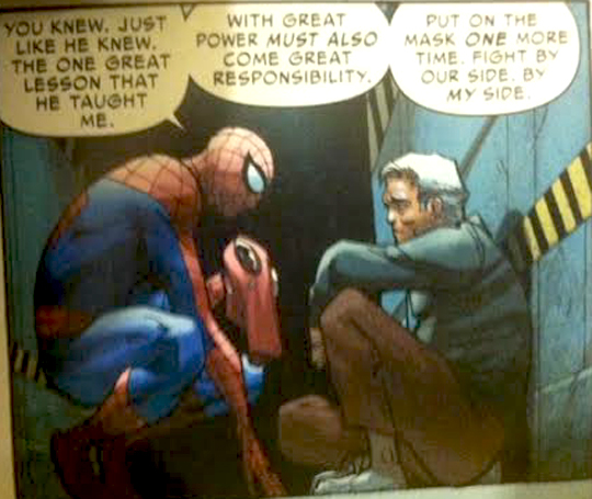 SpiderVerse Uncle Ben1
