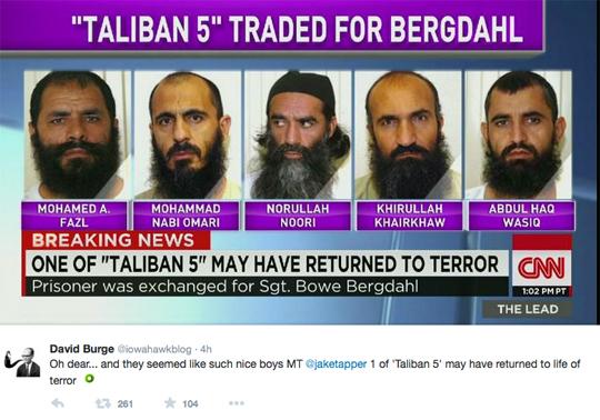 Taliban 5 CNN
