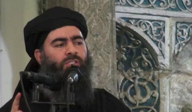 Bakr alBaghdadi