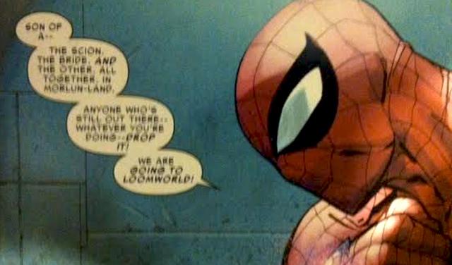 SpiderVerse Part 5
