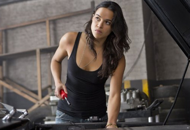 Michelle Rodriguez FF6