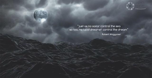 Lucid Dreaming Robert Waggoner