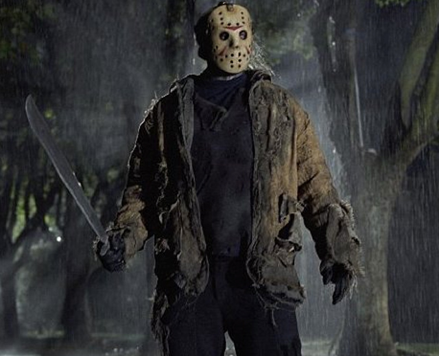 When a male feminist has a wife who sleeps around and doesn't come home at night, he thinks that fear that she accidentally ended up with Jason Voorhees is a good thing. That fear means he isn't