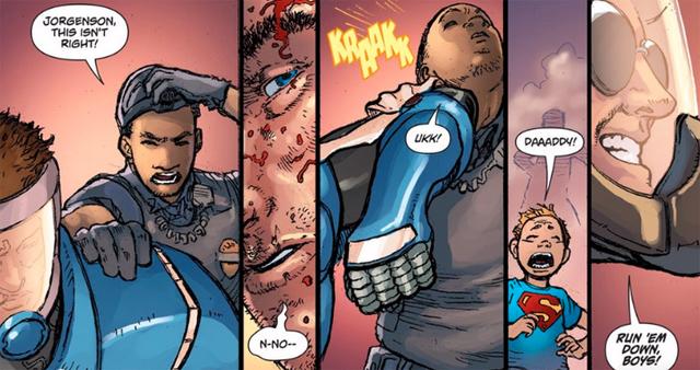 Action Comics 42 DC