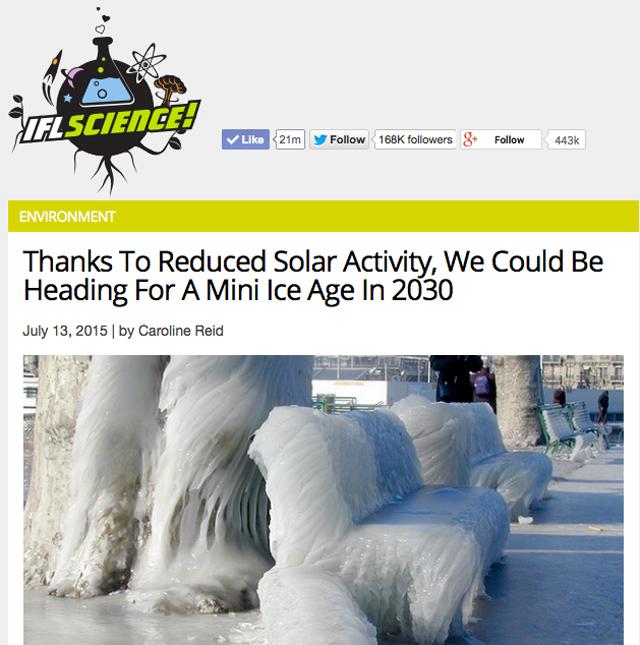 IFLS Ice Age