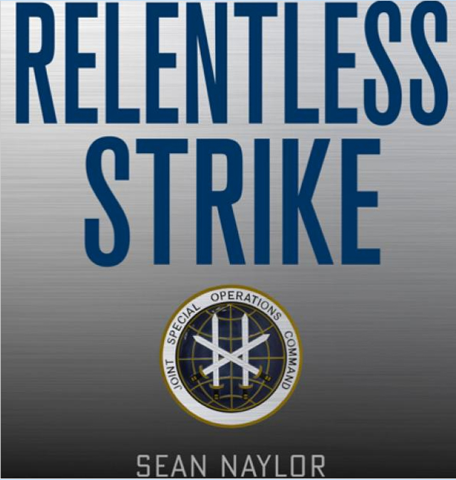 Relentless Strike