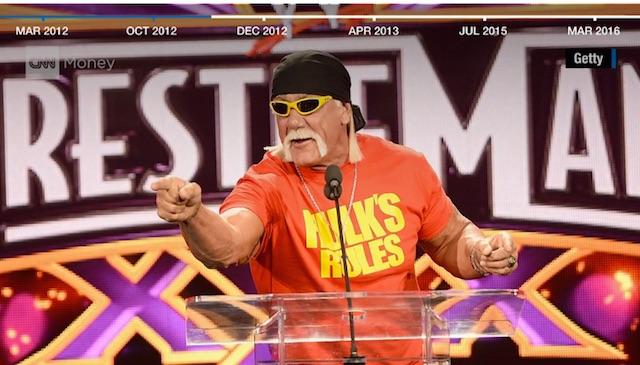 Hulk Hogan CNN screenshot