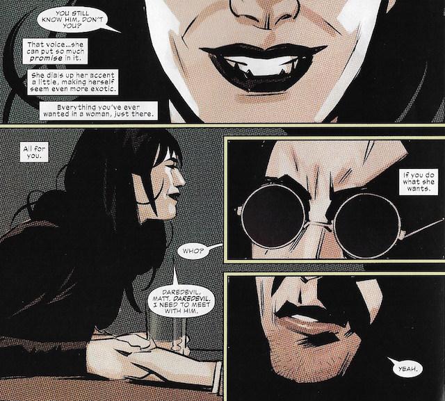 Murdoch Elektra date