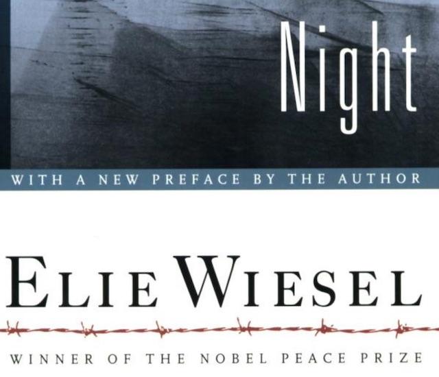 Elie Wiesel Night