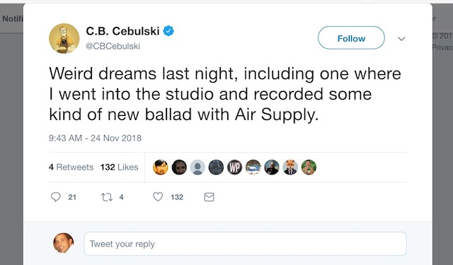 CB Cebulski Twitter AS